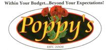 Boutique Blowout Sale Poppys