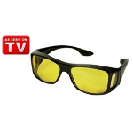 HD Night Vision Glasses - $12 with FREE Shipping!