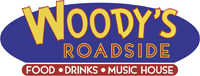 WOODY'S ROADSIDE GRILL